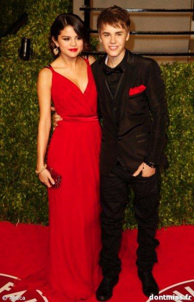 Selena Gomez : elle parle de son amour pour Justin Bieber !