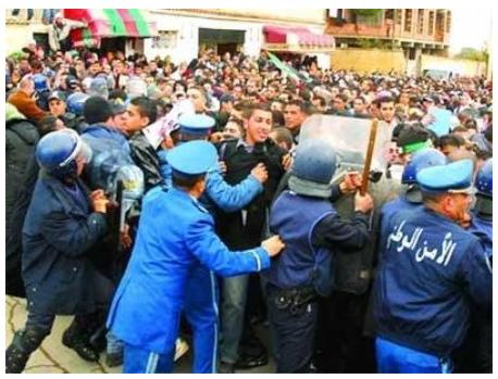 LÀ D'OÙ VIENNENT LES NOUVEAUX-NÉS, CENT RÉVOLUTIONS SE FONT CHAQUE JOUR