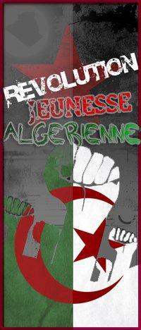 Rejoignez Vous Si Vous Etes De Vrai Algerien(nes) Sinon Pas La Peine Merciii
