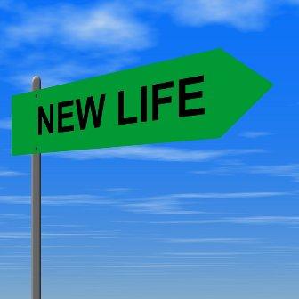 Nouvelle life !