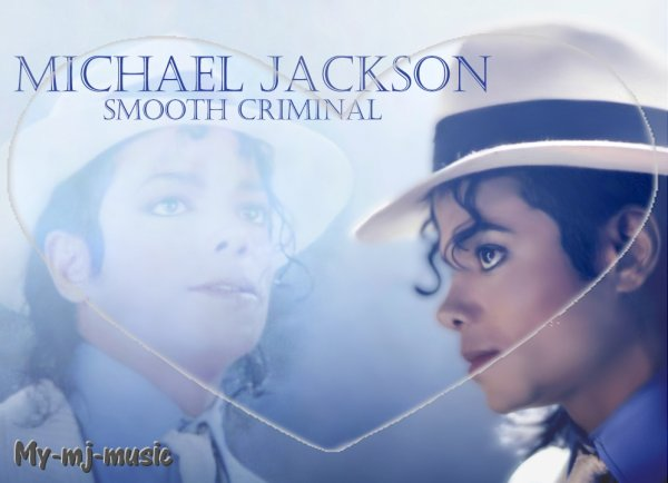 Unrealised / Duo-miichaeljackson♥  Smooth criminal Acapella ♥ (2012)