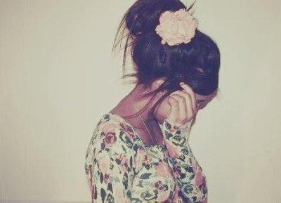 Tu sais me rendre heureuse, mais aussi malheureuse.✝♥
