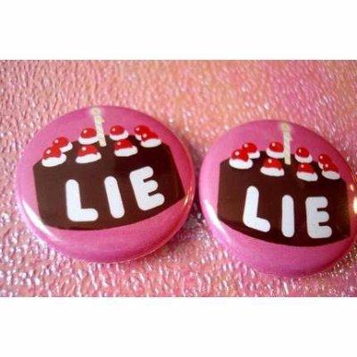 Mensonge ou Vérité ?