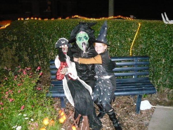cheyenne halloween