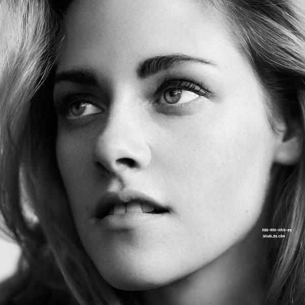 .    Les nouvelles photos du magasine Vogue sont apparuent ! Je trouve les photos magnifique & vous ?