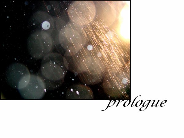♠ Prologue ♠