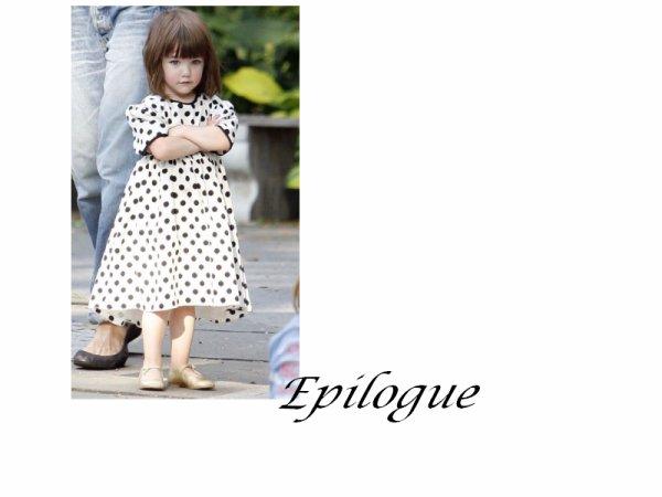 ♠ Epilogue ♠