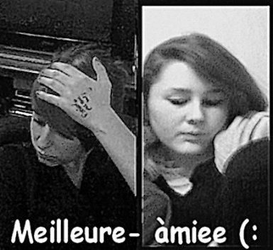 Mon Amoour , Mon Cooeur , Ma Chérye , Ma Puce , Moon Essentielle , Ma Vie Jet'aimmeeee ! ♥