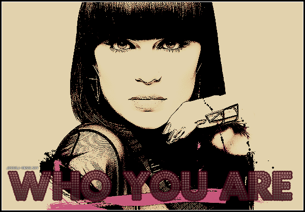 ÉCOUTEZ L'ALBUM « WHO YOU ARE » DE LA CHANTEUSE BRITANNIQUE JESSIE J ! ♪