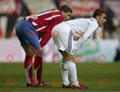 Fernando Torres à L'Atlético Madrid3
