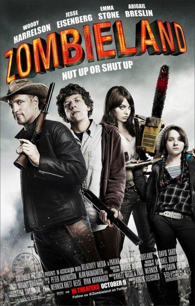 . Bienvenue à Zombieland!!=) .