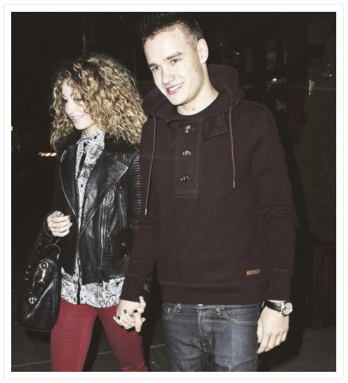 Liam et Danielle