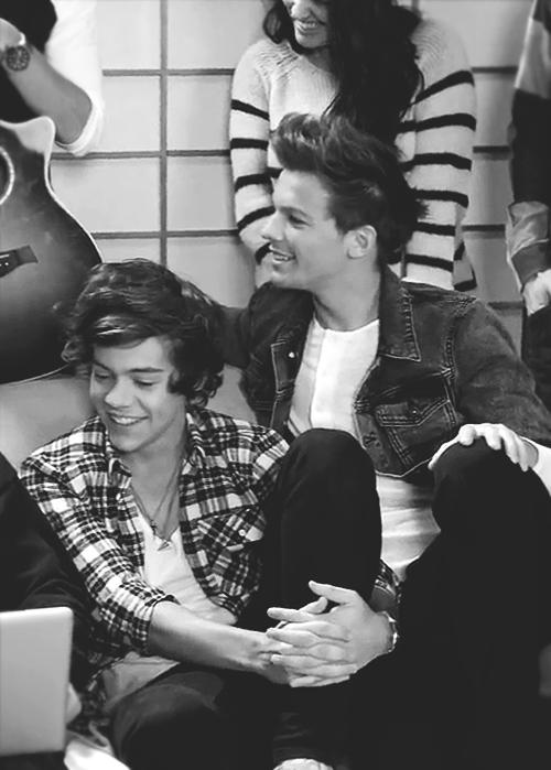 Harry et Louis