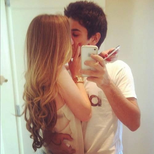 Amoureuse ♥