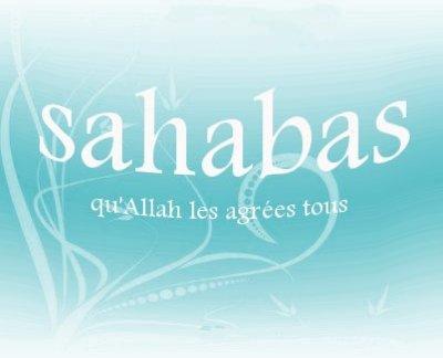 Les Sahabas