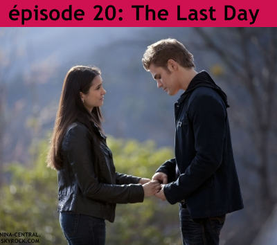 stills épisode 19: Klaus , stills épisode 20: The Last Day