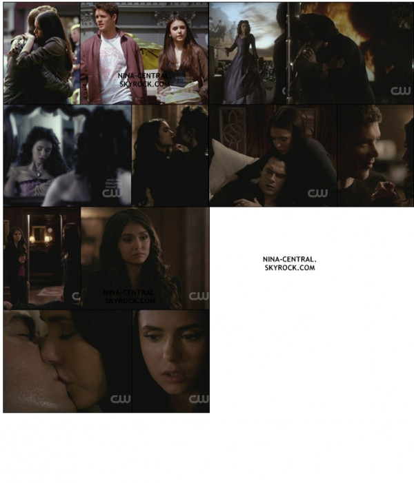 Episode 2x22 As I Lay Dying + Top 100