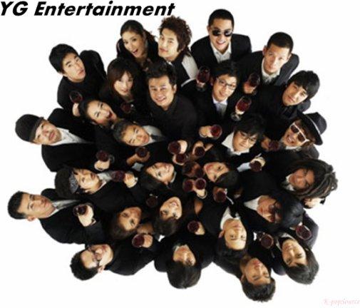 La YG Entertainment va faire un don de 350 000 Euros au Japon