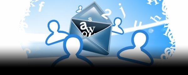 MAILBOX : alle nieuwe opties