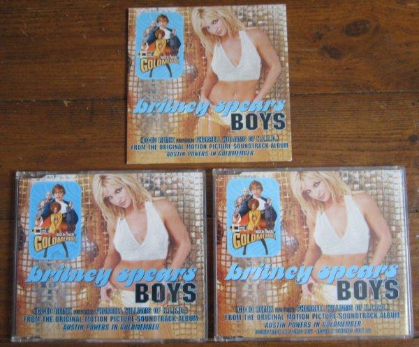 Single : Boys