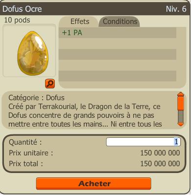 Goultaminator, news items & bonus