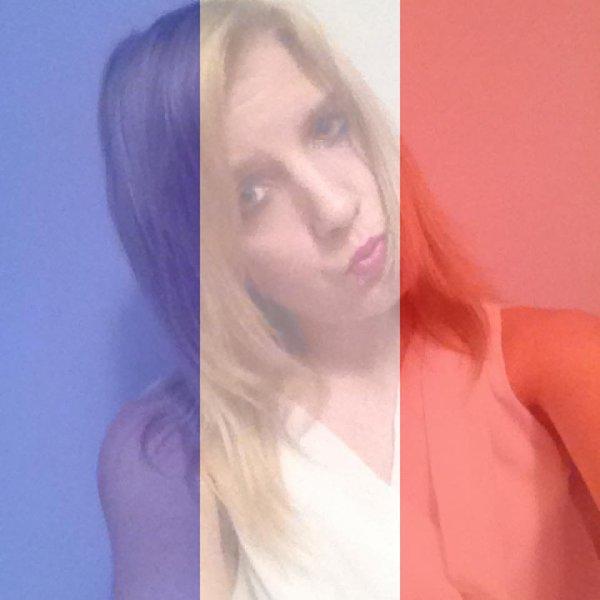 De tout c½ur avec Paris