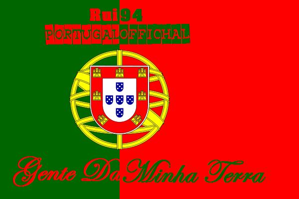 Portugal Offichal Officiel