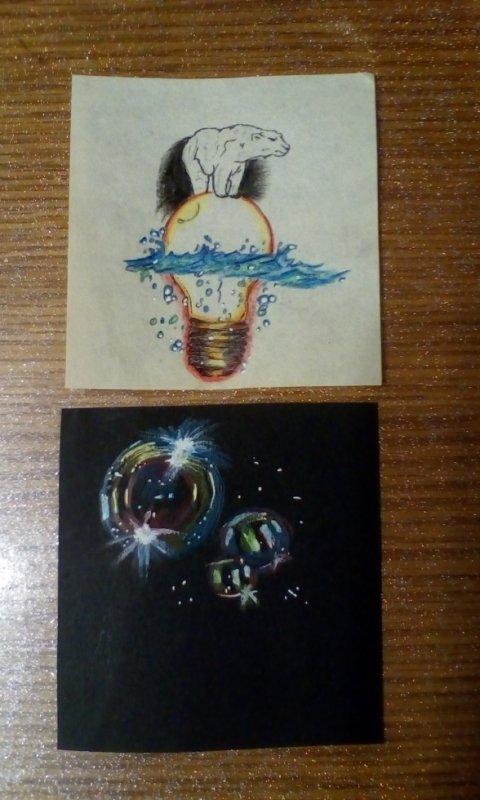 2 dessins