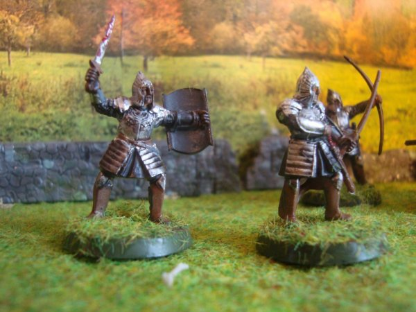 Hommes du Gondor