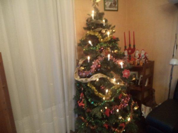 Joyeux Noel.
