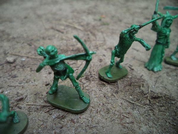 l'armée des morts 2