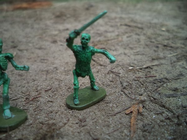 l'armée des morts 3