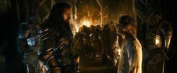 sortie du hobbit