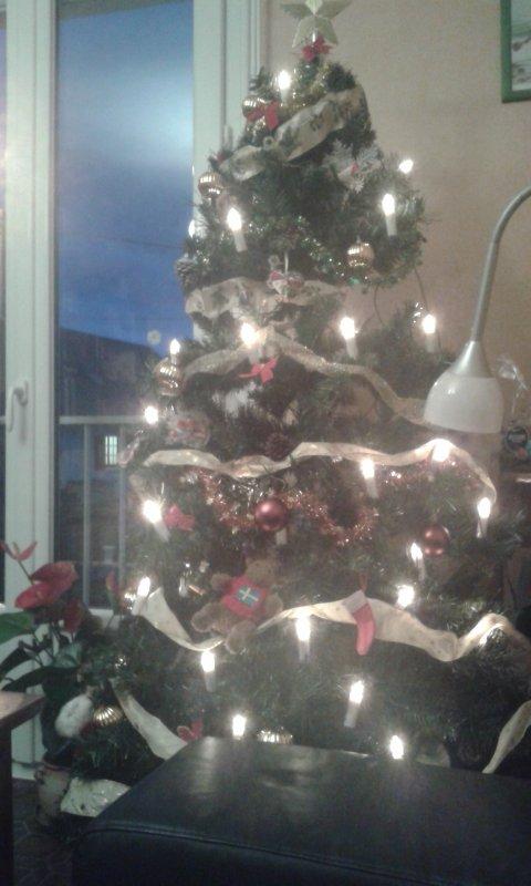 Joyeux Noël ^^