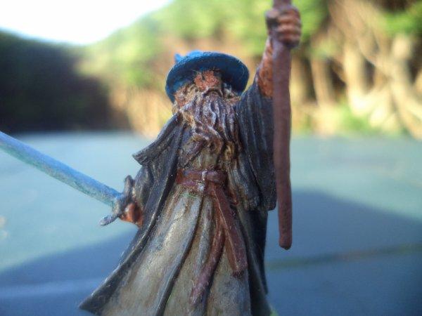 Gandalf c'est moi
