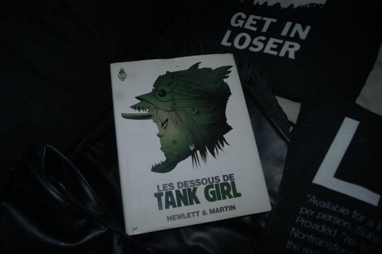tank girrrrl !!!