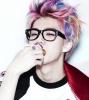 k-pop photoshoot