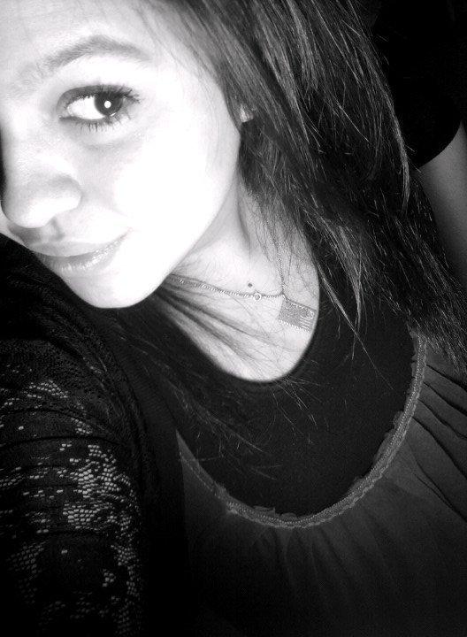 J'fais confiance à personne, j'compte sur personne, les erreurs m'ont apprises qu'on peut compter sur personne