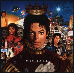 """the """"michael"""" album mj"""
