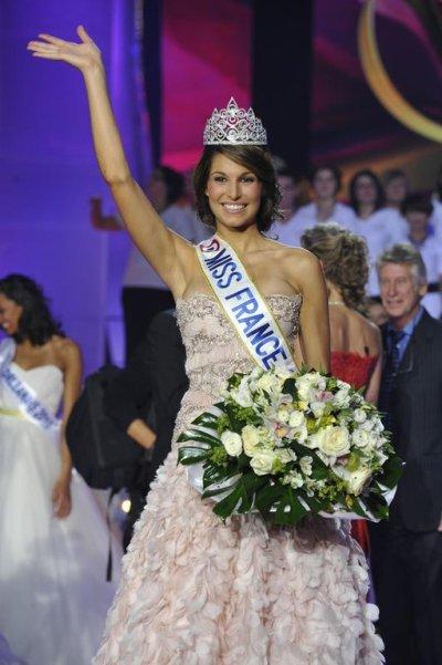 miss france 2011 et miss bretagne
