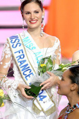 miss france 2004 leaticia bleger