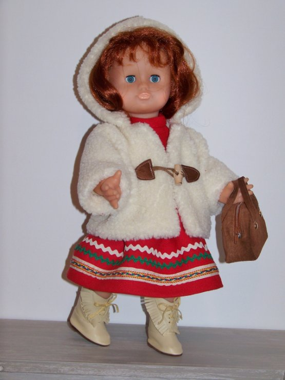 Emilie Novembre 2000