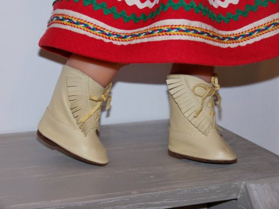 Novembre 200 -  les  chaussures  et  le  sac