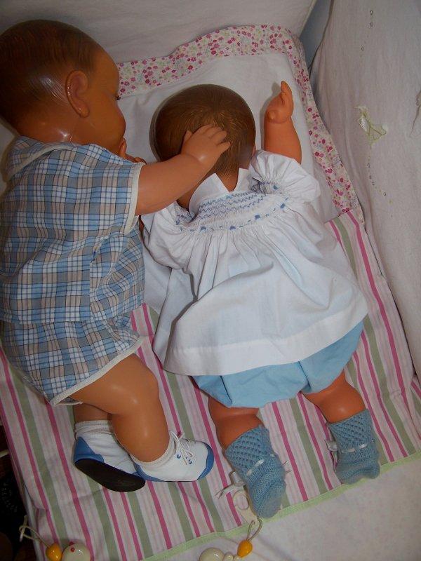 Adrien  et  Blaise