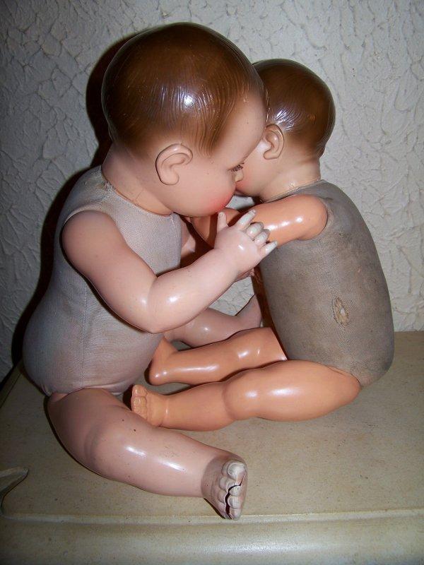 Bébés  Raynal
