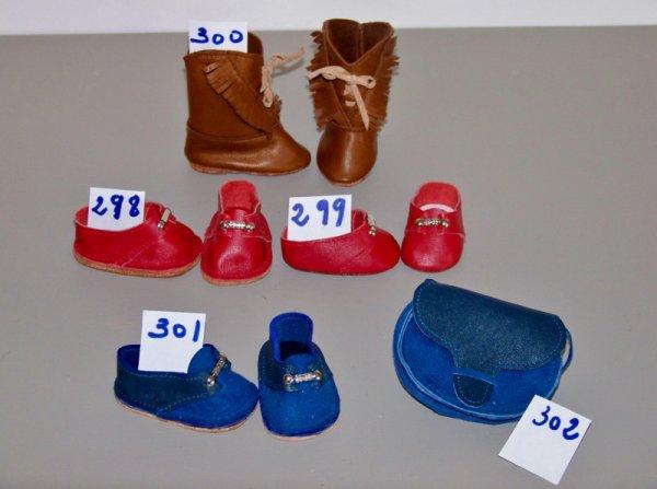 Complément de chaussures