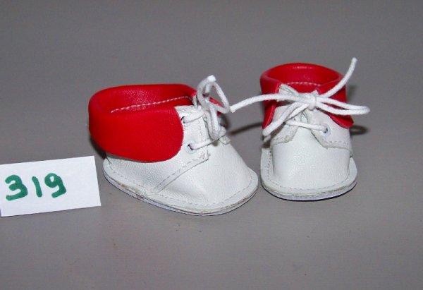 Quelques chaussures....