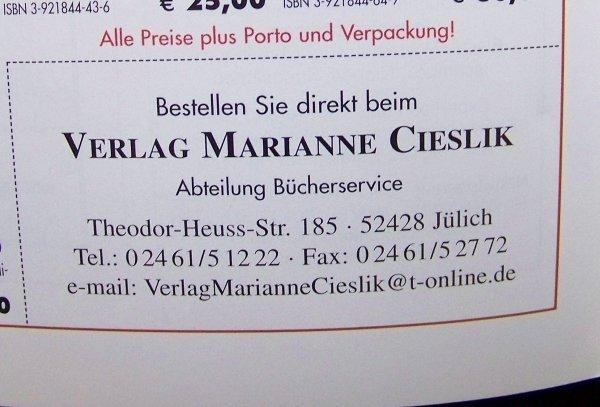 Pour Marie-Libellule...
