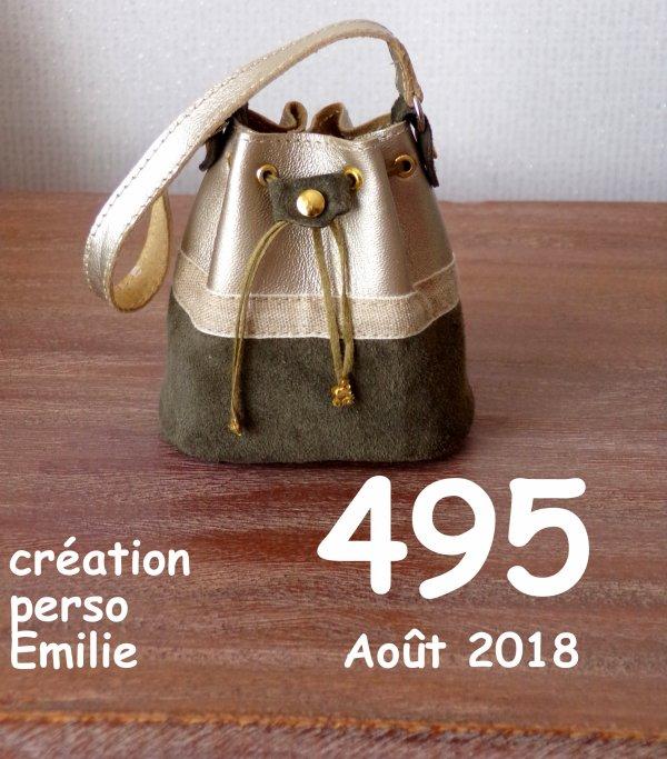 La jupe  Août  2018