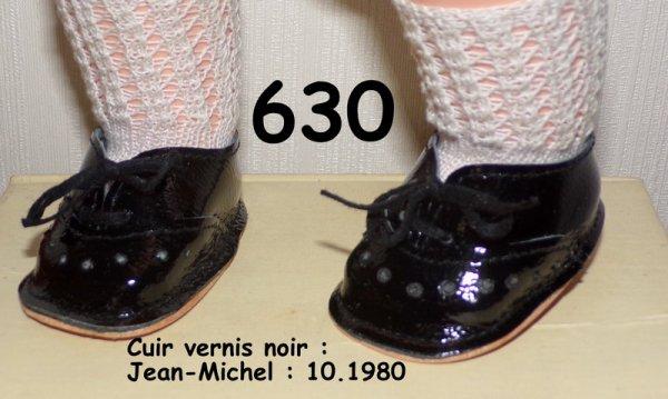 Chaussures  pour Jean-Michel